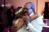 Baile con el padrino
